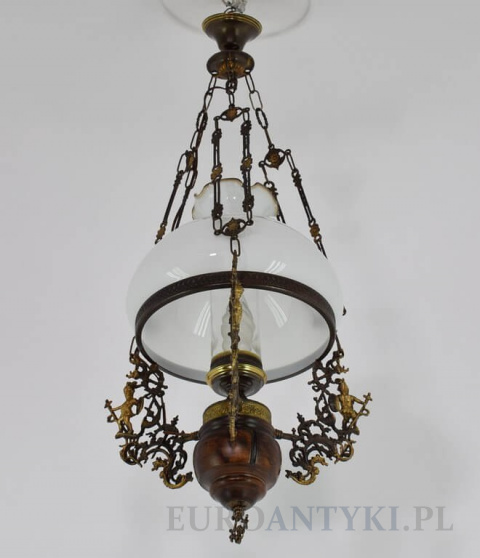 lampy wiszące goralkie